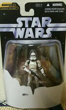 Hasbro Star War stormtrooper  3.75 prototype