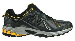 New Balance Mens MT610BY Trail Running Trainers  Sneakers Shoes Wide
