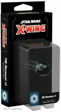 Star Wars X-Wing TIE Advanced x1 Expansion 2nd Edition NEW SEALED