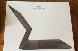 Apple Magic Keyboard for iPad Pro 12.9-inch (4th Gen) New unsealed