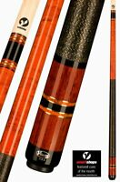 Viking Pool Cue - February Cue of the month !