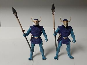 Masters of the Universe Classics SKELCON LOT Figures ONLY! No Roton 🔥