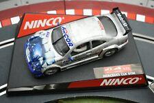 "50235 NINCO 1/32 SLOT CAR MERCEDES CLK DTM "" ORIGINAL-TEILE- N# 18"
