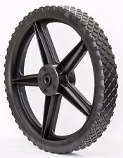 2002K - Swisher Replacement 13.75 in. Wheel for Swisher Standard String Trimmer