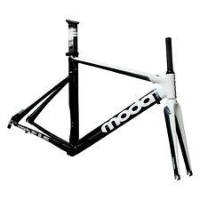 MODA TT Frameset Alloy Frame Carbon fork Triathlon Time Trial MOSSA frame