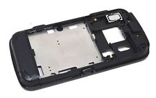Nokia N86 8MP - Middle Cover D-Cover Chassis Black New Original