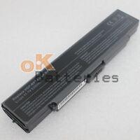 Laptop Battery Sony Vaio VGP-BPS2 VGP-BPS2B VGP-BPS2C VGP-BPS2A 11.1V 5200mAh