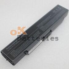 Battery for VGP-BPS2A/S Sony Vaio PCG-6D1L PCG-7D2L PCG-7F1L PCG-7K1L PCG-7M1L
