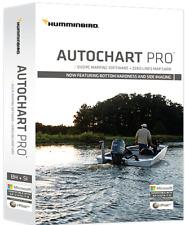 HUMMINBIRD auto Chart Pro Europe