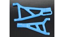 RPM Traxxas Revo 3.3, E-Revo, Summit Blue Front Right Suspension A-Arms