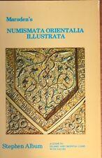 Marsden's NUMISMATA ORIENTALIA ILLUSTRATA by Stephen Album