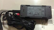 Pentax K-AC2U AC Adapter for Optio 330/430 AC Adapter D-AC2 Adapter only no cord
