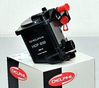 HDF 939 Fuel Filter fits Citroen Mazda Peugeot Ford Fiat Volvo Mini