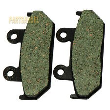 Front Brake Pads Fit 1988-1993 1989 1990 1991 1992HONDA VLX 600 VT600 Shadow 600