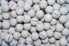 100 Range Golf Balls C Grade Practice Golf Balls