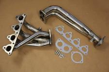 RACING SOHC VTEC EXHAUST HEADER D15B7 D15B8 D16Z6 D16Y7 D16Y5 D16Y8 D16A6 D15B2