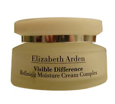 Elizabeth Arden Visible Difference Refining Moisture Cream Complex 2.5 oz NWOB