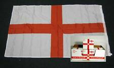 LARGE ENGLAND ST GEORGE CROSS NATIONAL FLAG WORLD CUP FOOTBALL SPORTS PUB CAR