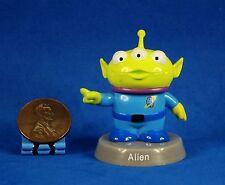 Disney Pixar Toy Story 3 Little Green Men Alien Figure Statue Model DIORAMA A558