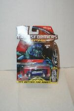 Transformers Jolt RPMs Speed Series Car From Hasbro 2009  03 OF 04