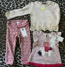 Pumpkin Patch Cotton Outfits & Sets for Girls