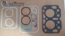 Gakou Kit de réparation tête cylindre - MOTEUR : 2BS,2 BS, 2BN - ABS, ABN joints