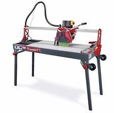 Rubi Tools Dc250 1200 Wet Tile Saw