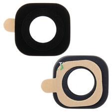 Black Camera Lens Cover Glass For Samsung Galaxy S8 SM-G950F / S8 Plus SM-G955F