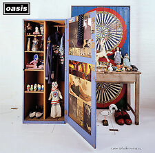 OASIS Stop The Clocks 2CD BRAND NEW Best Of Compilation
