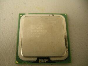 Intel Pentium 4 - 3.0ghz 1M 800 SL7J6 CPU Processor