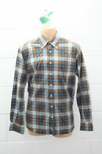 GANT Cotton Checked Machine Washable Formal Shirts for Men
