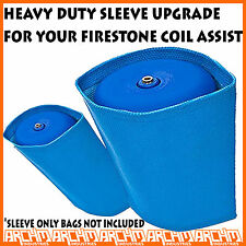 FIRESTONE COIL-RITE KEVLAR SLEEVES (UPGRADE ONLY OPTION FOR SPECIFIC KITS)