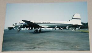 Midwest Aviation Douglas DC-4 N88909, Baltimore, Aviation Aircraft Photograph