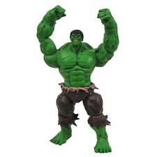 Incredible Hulk Marvel Select Comic Book Hero Action Figures
