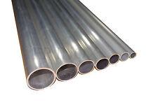 Tube Aluminium 60mm -- Léger Accroc -- Epaisseur 2mm Longueur 1 mètre
