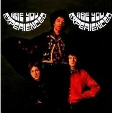 Jimi Hendrix - Are You Experienced Mono Edition UK Sleeve 180 Gram LP 2013