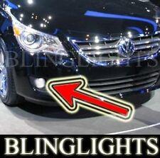 2008-2009 VOLKSWAGEN ROUTAN  3.8l 4.0l v6  Xenon Fog Lamps Driving Lights Kit