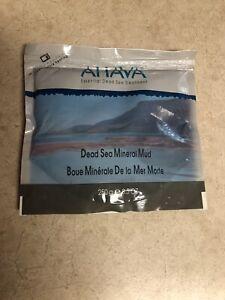 NEW Ahava Dead Sea Mineral Mud Pure Mud Essential  8.5 Oz 250g