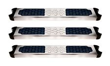 3 Hydrotools 87906 Swimming Pool Stainless Steel Replacement Ladder Rung Steps