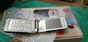 Nokia Supernova 7510 Supernova - Storm Blue (Unlocked) Mobile Phone