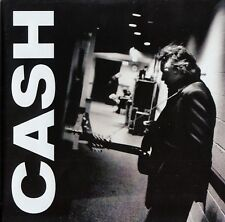 JOHNNY CASH - AMERICAN III: SOLITARY MAN / CD - TOP-ZUSTAND