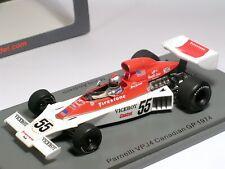 F1 Parnelli VPJ4 #55 Mario Andretti Canada 1974 - Spark 1/43 (S1890)