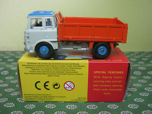 Dinky-Toys  Camion  bedford    ATLAS