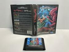 Splatterhouse 2 für Sega Mega Drive
