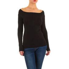 Damen-Pullover & -Strickware mit eckigem Ausschnitt S