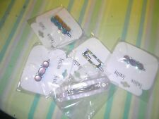 bulk lot of 50 hair assesorys and clips