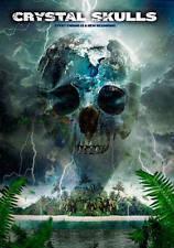 Crystal Skulls (DVD, 2015)