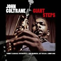 John Coltrane - Giant Steps [New Vinyl] 180 Gram, Rmst