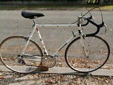 Vélo de course Peugeot années 70