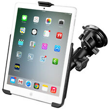 RAM Mount iPad MINI Car windscreen Suction cup glass Mount RAM-B-166-AP14U